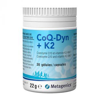 CoQ-Dyn K2